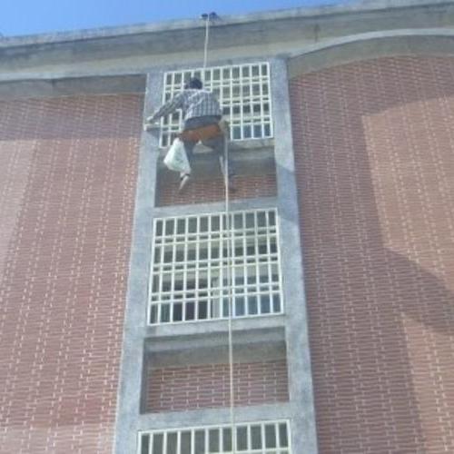 外墙瓷砖防水