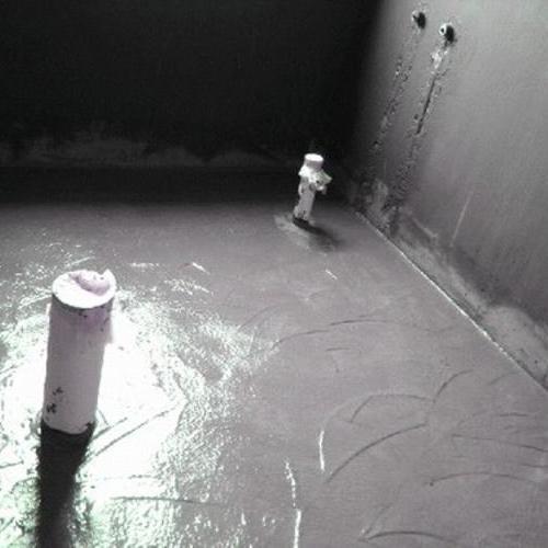 卫生间防水