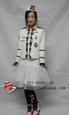 军队服装391
