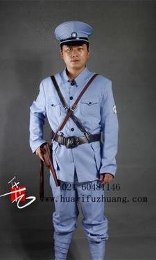 军队服装389