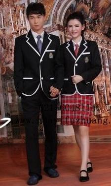 国外服装001