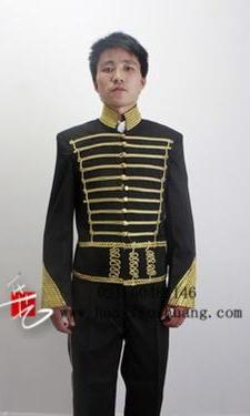 军队服装374