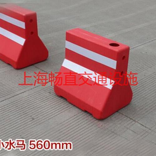 上海滚塑隔离墩  塑料隔离墩 防撞隔离墩 隔离墩价格 道路隔离墩