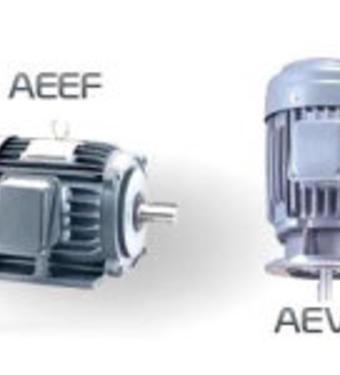 什么是高效率电机