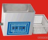 昆山舒美台式数控超声波清洗器