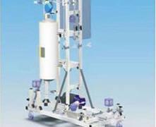 Thar超临界流体系统辅助设备BDS和CO2 RECYCLING