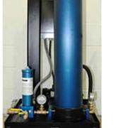 美国Fluitec油液污染控制设备ESP