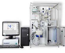 德国Pilodist全自动减压蒸馏仪PD 300CC(ASTM D1160)