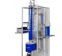 德国 Pilodist PD 104精密分馏装置