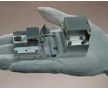 美国Hysitron(海思创)PI-85型纳米压痕仪(SEM——扫描电子显微镜专用)