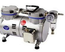 Rocker 600无油式真空泵
