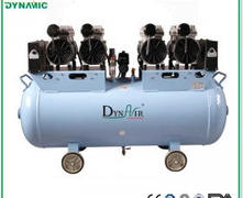 无油空压机DA5004