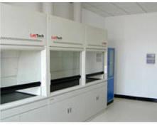 高级通风柜(通风橱、实验室家具)