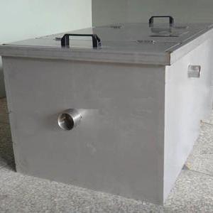 餐饮业油水分离器