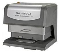 天瑞仪器 Thick 800AX荧光测厚光谱仪