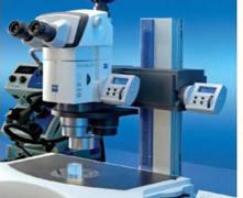 研究级智能数字全自动立体显微镜