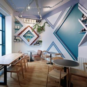 Le Jeanne B 餐廳
