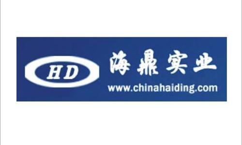 上海海鼎实业发展有限公司
