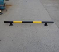 钢管挡车器
