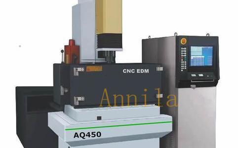 AQ450数控镜面电火花