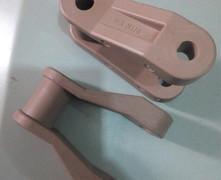 REXNH78刮泥机塑料链条
