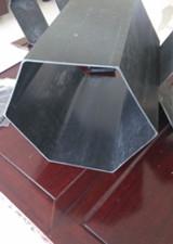 濕式電除塵(霧)器陽極管生產線及陽極管束模塊