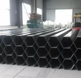 機械一次成型導電玻璃鋼極管