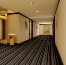 条纹满铺地毯办公室家用商用酒店地毯工程地毯铺装地毯批发定制
