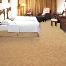 厂家批发满铺化纤宾馆酒店簇绒商用工程大地毯局部可提供施工服务