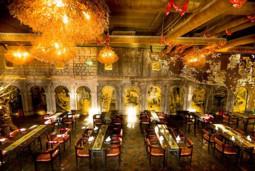 LUCE意大利餐廳