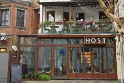 VIP CLUB > Host Wine&Kitchen Host Wine&Kitchen
