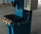 50吨液压机加入轴承压装生产线
