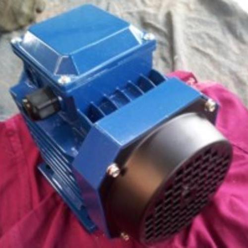 ABB款铝合金电机