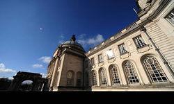 谢菲尔德大学 The University of Sheffield