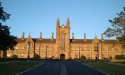 西悉尼大学University of Western Sydney