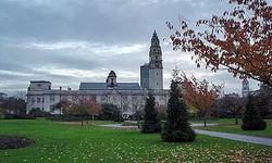 斯特灵大学University of Stirling