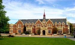 新西兰三大营养学专业名校申请介绍
