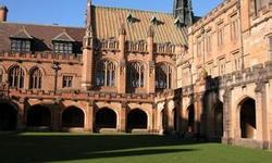 澳洲新南威尔士大学