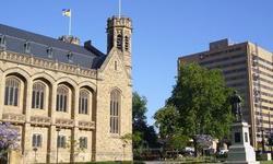 纽卡斯尔大学University of Newcastle