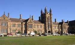 中央昆士兰大学Central Queensland University