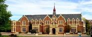 惠灵顿教育学院 Wellington College of Education