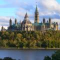加拿大古堡