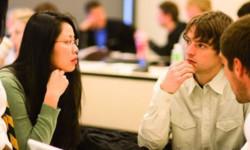 理工科学生怎样申请美国金融专业