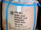 原装进口俄罗斯硼酸BOR MCC