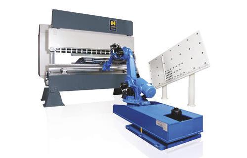 ERM25080折彎機器人