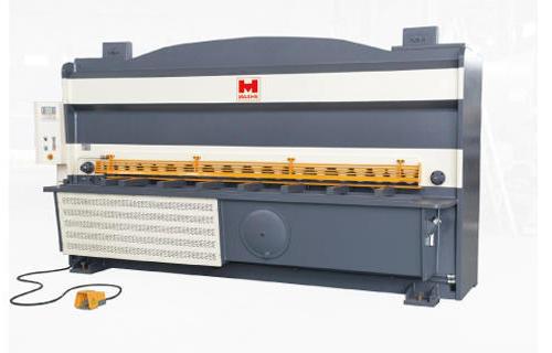 MAXHE-MH3013数控剪板机