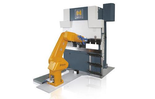 ERM16040折彎機機器人