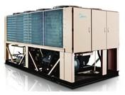 风冷螺杆冷(热)水机组R134a LSBLGRW460/C~1400/C