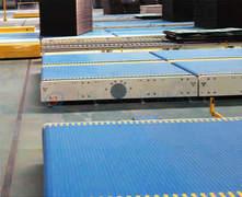 瓦楞纸板输送机(模组式)