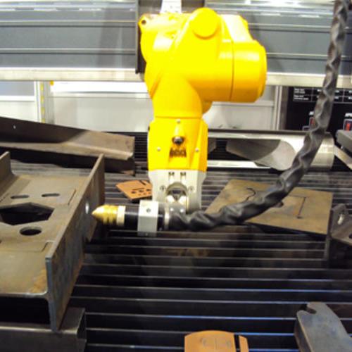 MUBEA型钢加工视频